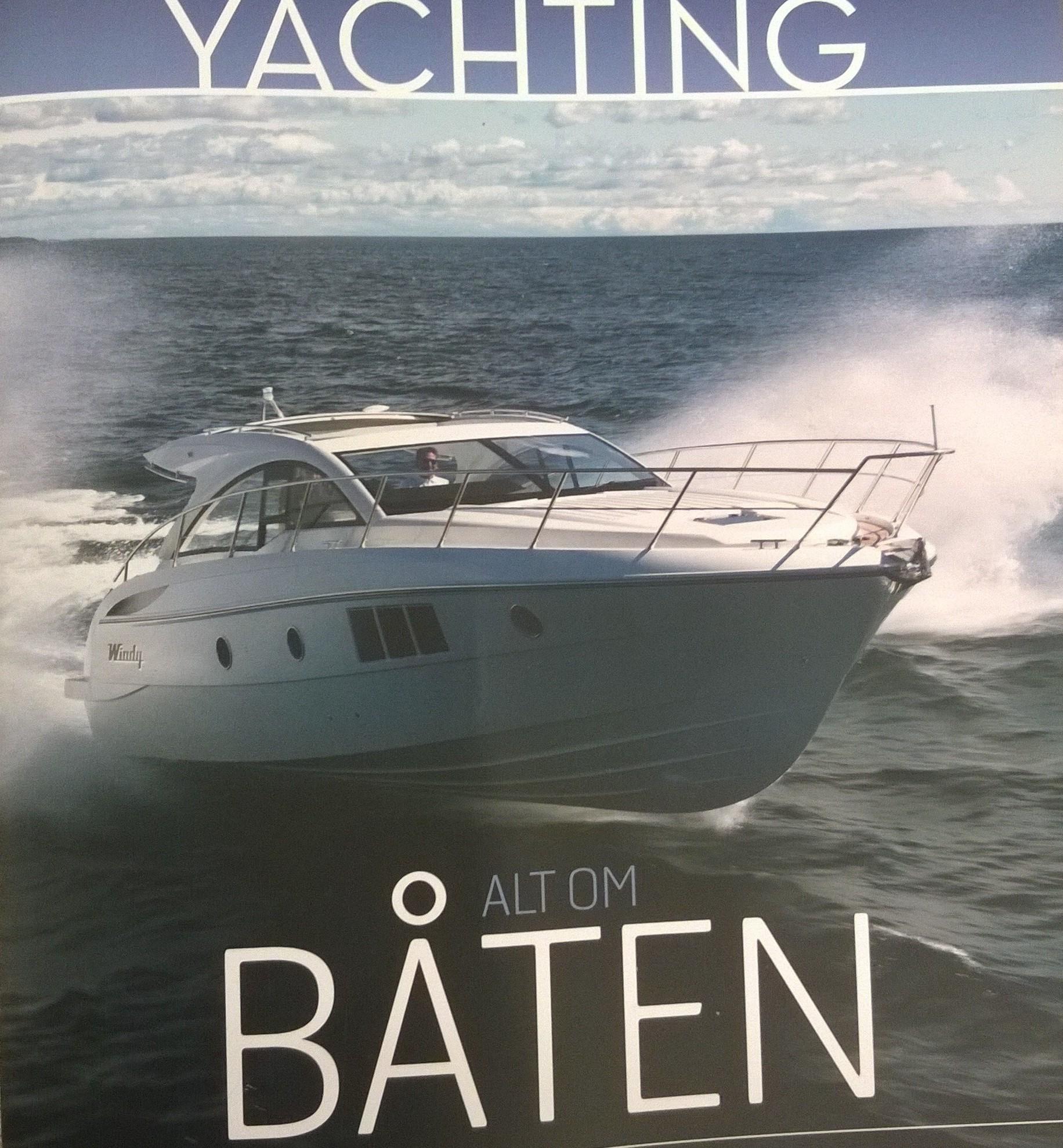 Maling til din båd